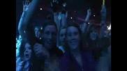 Tokio Hotel Schrei Live Концерт - Част 12