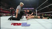 smackdown 4th july, 2014 seth rollins opens smackdown and is confronted by dean ambrose