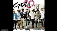 Got7 - Got(got Love) - Mini album · 23 June, 2014