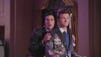 American Boy - Glee Style (season 5 episode 20)