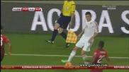 Португалия 0:1 Албания 07.09.2014