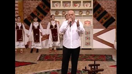 Zoran Lukic Mece Gospodja BN Music Etno 2015