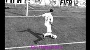 Fifa 12 Arena