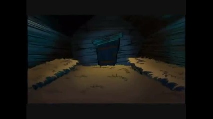 The Curse of Justin Bieber - Courage the Cowardly Dog