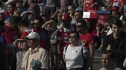 Russia: Portuguese fans ecstatic as national team beats Morocco in WC match