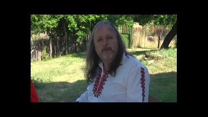 Охридска балада – Володя Стоянов
