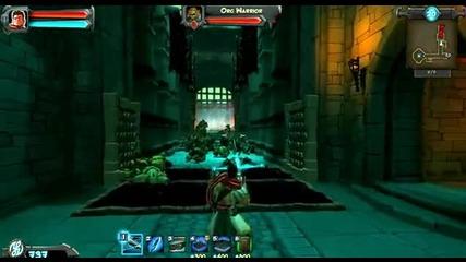 Orcs Must Die Ep.5