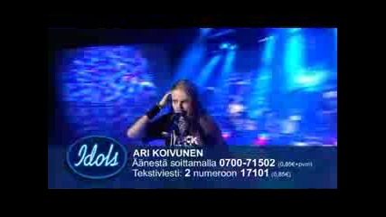 Ari Koivunen - Rock And Roll