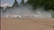 Moscow Unlim 500+ (race + Drift) (hq)