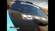 Colin Mcrae Dirt 2 - Subaru Impreza Wrx