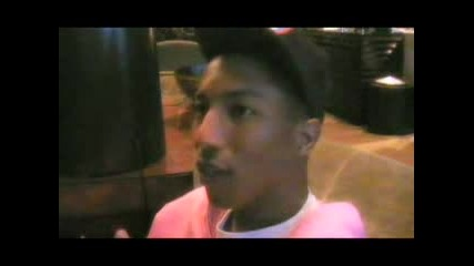 Pharrell Williams - Summer 07