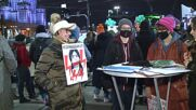 Poland: Pro-choice rally held in Warsaw on anniversary of abortion ruling