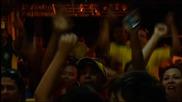Бразилска радост в бедните квартали