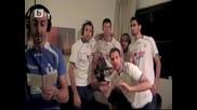 Италианските волейнационали изригнаха с кавър на Ac/dc