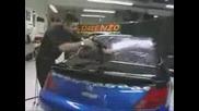 Затъмняване На Автомобилни Стъкла