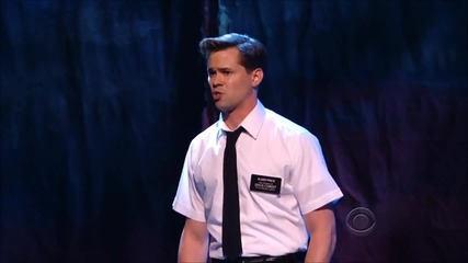 Книгата на Мормон - Аз вярвам (награди Тони 2011)