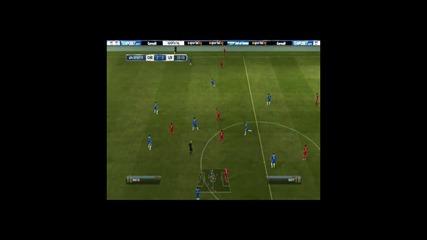 fifa 12 Chelsea vs Liverpool