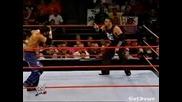 Matt Hardy vs. Steven Richards - Wwe Heat 28.07.2002