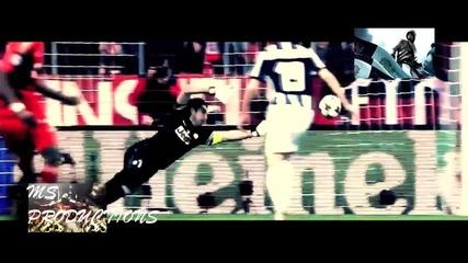 Най-добрите моменти във футбола за 2013