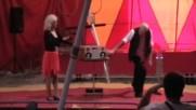 ,вариете,шоу,кабаре,цирк Magic-7