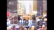 Bon Jovi This Ain`t A Love Song - Live 95