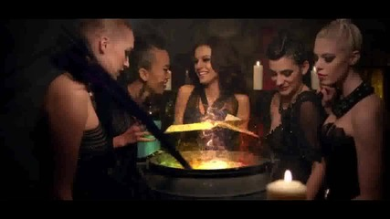 Приказно! Cher Lloyd - With Ur Love [ Official Music Video 2 ]