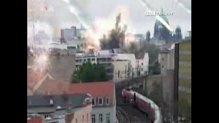 Метеори В Берлин!