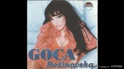 Goca Bozinovska - Opomena - (audio 2000)