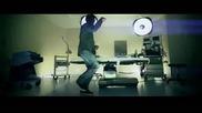 Marquese Scott - Reanimation Dubstep Dance