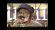 Burning Spear - Calling Rastafari