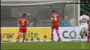 Германия 4 - 0 Гибралтар ( 14/11/2014 )