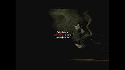 + превод/ Usher - Burn (damon&elena)