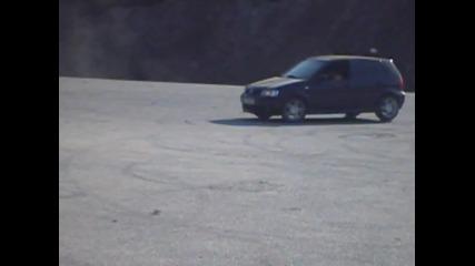 Polo drift