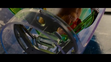 G-force Official Extended Trailer (hd!)