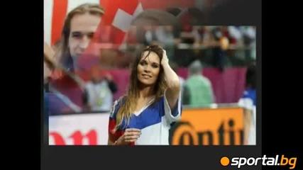 Красивата Страна На Евро 2012 !!!