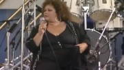 Etta James - Baby What You Want Me To Do - Newport Jazz Festival 8/17/1991