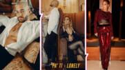 Латино жега през есента: Джей Ло и Малума в огнен дует
