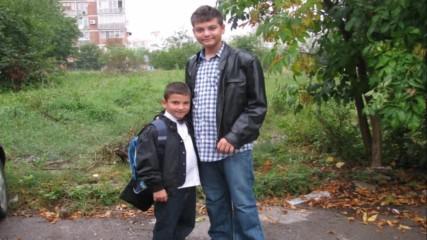 Иван и Роси - 20 години...