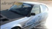 Bmw 540 Estonia Drift