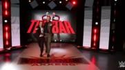 WWE Network Team Deutschland setzt The Bar - WrestleMania Axxess