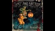 Those Poor Bastards - Abominations ( Full album Ep 2009 ) darkwave