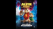 Alvin and the Chipmunks - Cristmast please dont be late