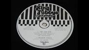 Jah Jah Dub - Dillinger + Magnum Force - Vin Gordon