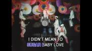 Rubettes - Sugar Baby Love - Караоке