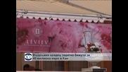 Бандит задигна накити за 40 милиона евро в Кан