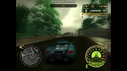 Need For Speed Most Wanted Съзтезание 6