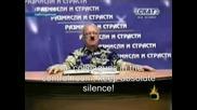 Най-Доброто От Проф. Вучков - 2007 English Subs(BG Audio)