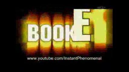 Booker T new Titantron in Tna