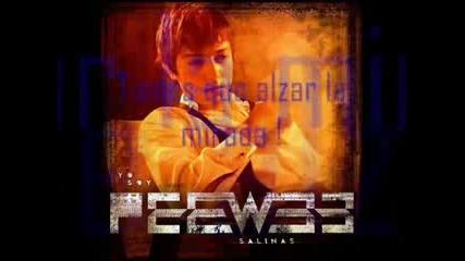 Pee Wee - Pergaminos lyrics