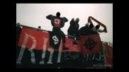 Bulgarian Nazi Hooligans